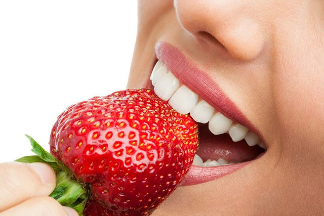 probiotics healthy teeth
