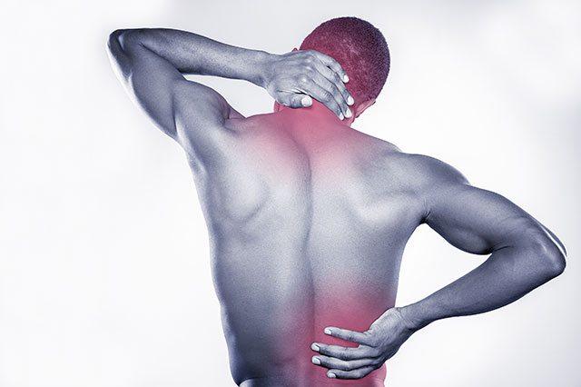 Kombucha fights joint pain