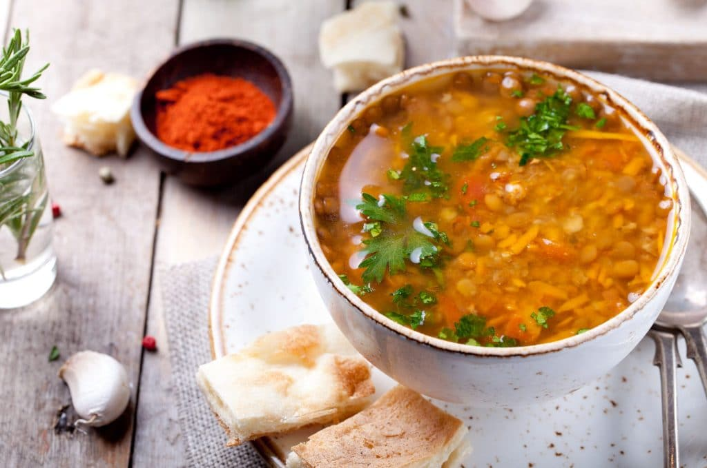 The Six Tastes Ayurvedic Diet & Recipes Joyful Belly