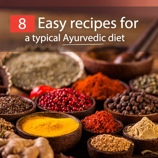 Ever wanted to know whether an Ayurvedic diet is worth trying? This will help you decide and is filled with tips on how to get started!