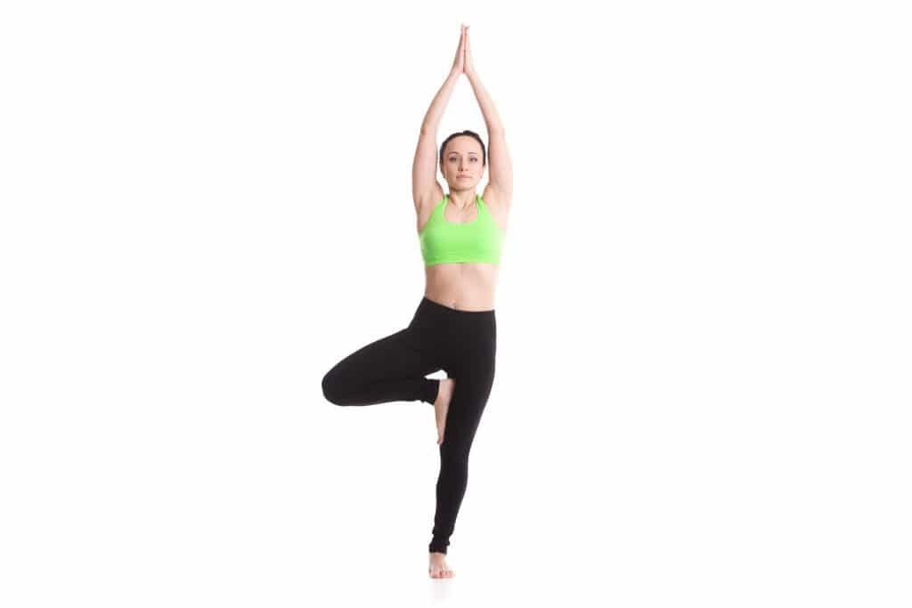 The 6 Best Yoga Poses For Rapid & Permanent Weight Loss