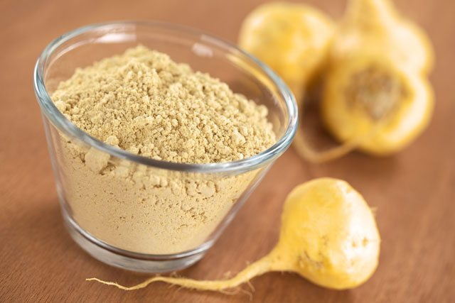 maca benefits fertility