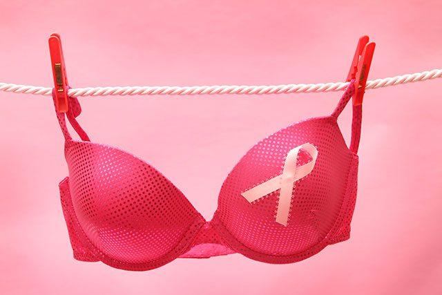 Tofu prevents breast cancer
