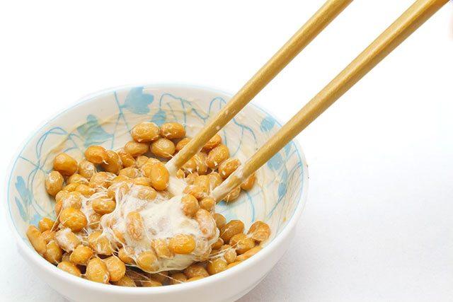 Healthy Natto