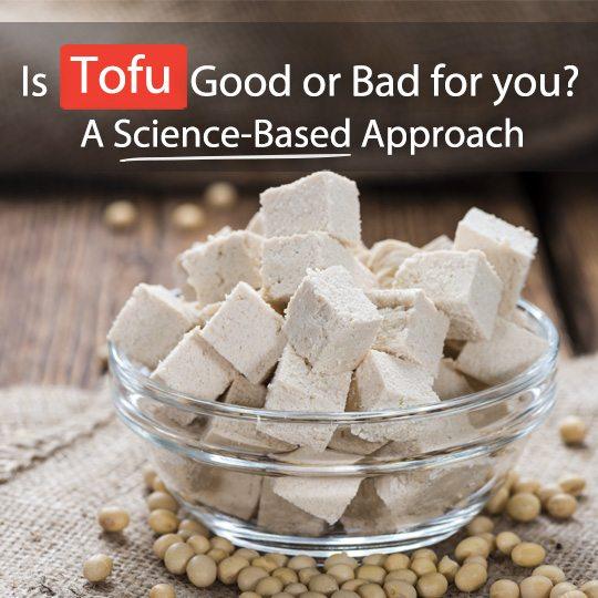 Tofu healthy or unhealthy