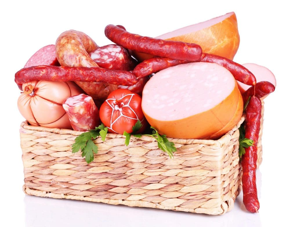 Who Research On Red Meat Processed Meat