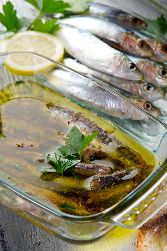 sardines vitamin D