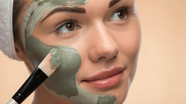 bentonite clay skin