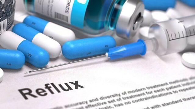 Heartburn Relief 7