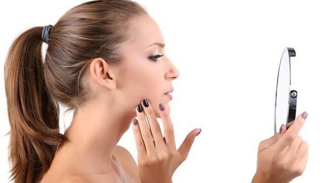 Omega-3 Benefits Skin