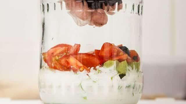 salad in a jar 3
