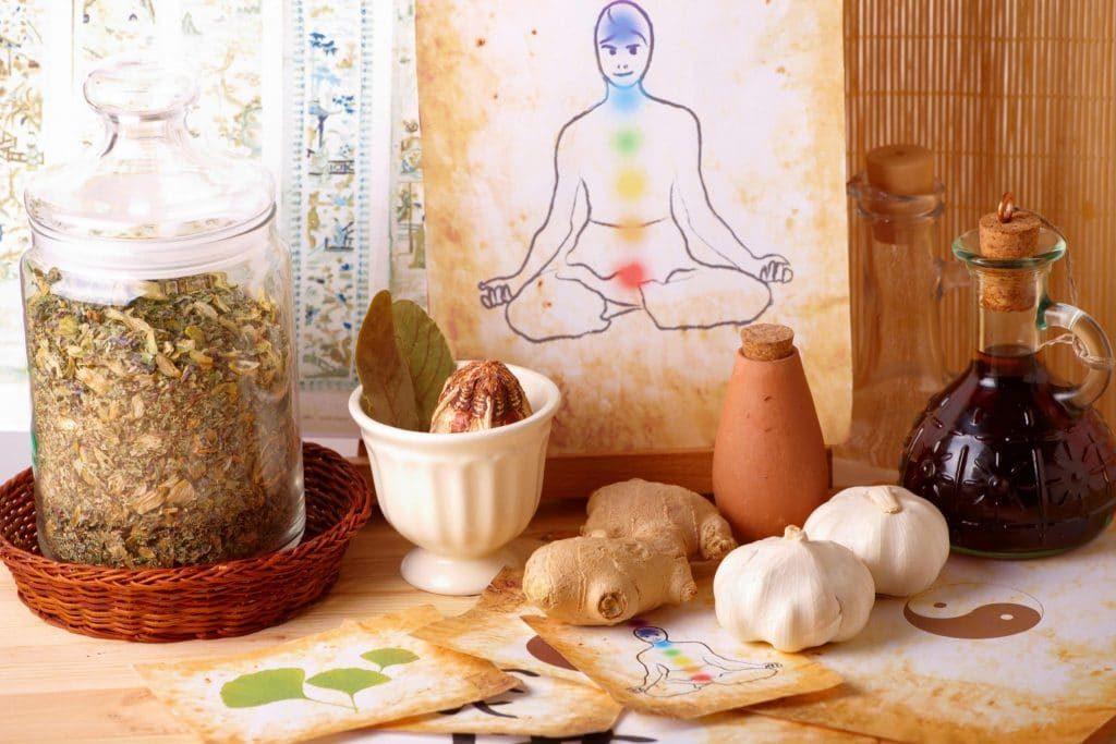 yogi diet