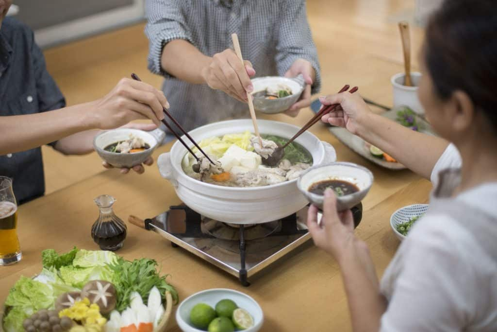 Why japanese diets might be the healthiest in the world 7 easy healthy japanese food forumfinder Gallery