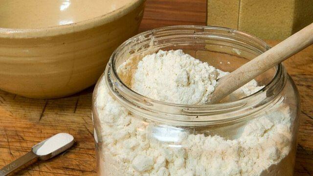 gluten-free flour alternatives 1