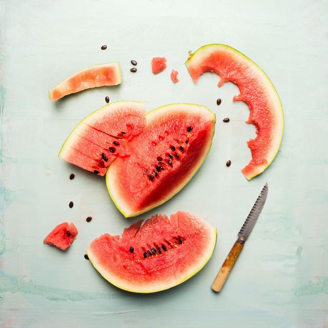watermelon muscle recovery
