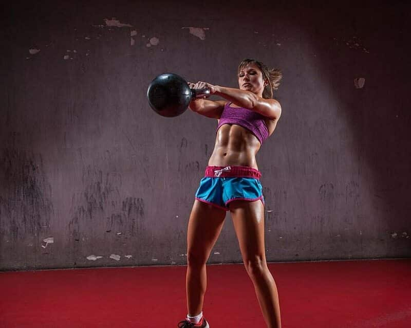 kettlebell swing benefits 2
