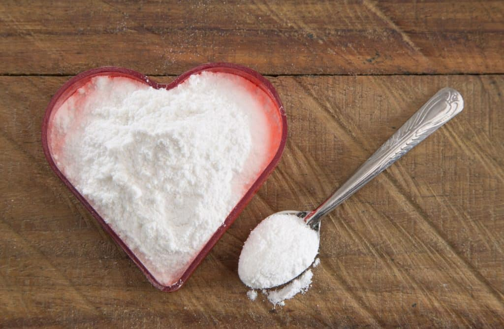 diatomaceous earth heart health