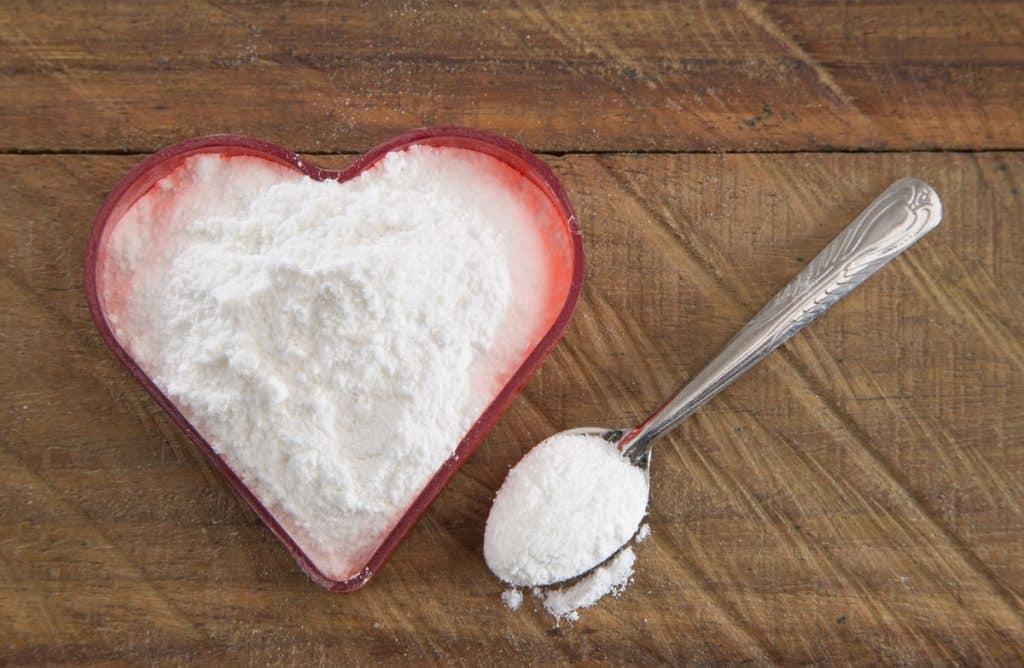 diatomaceous earth heart health