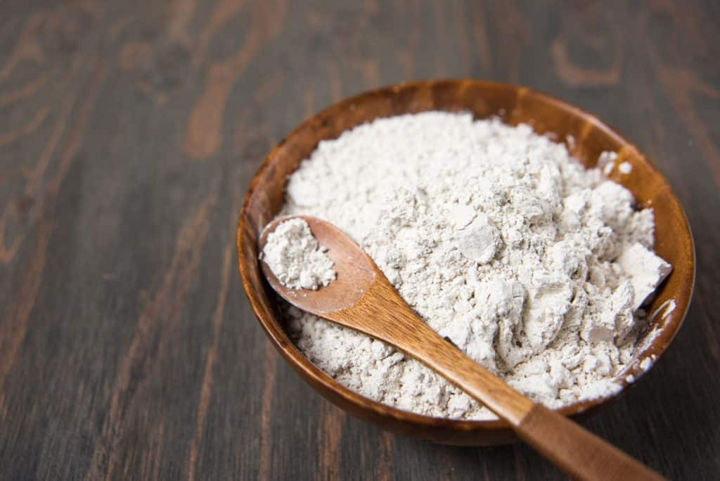 diatomaceous earth pest control