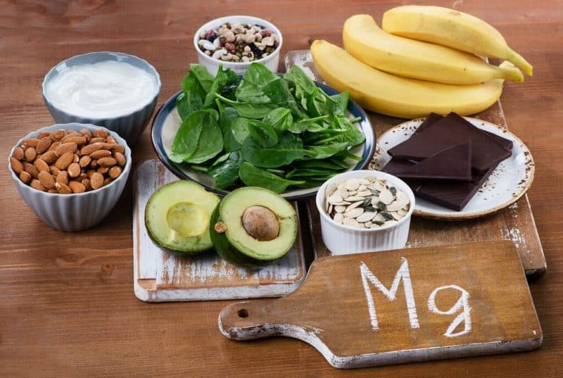 MG foods