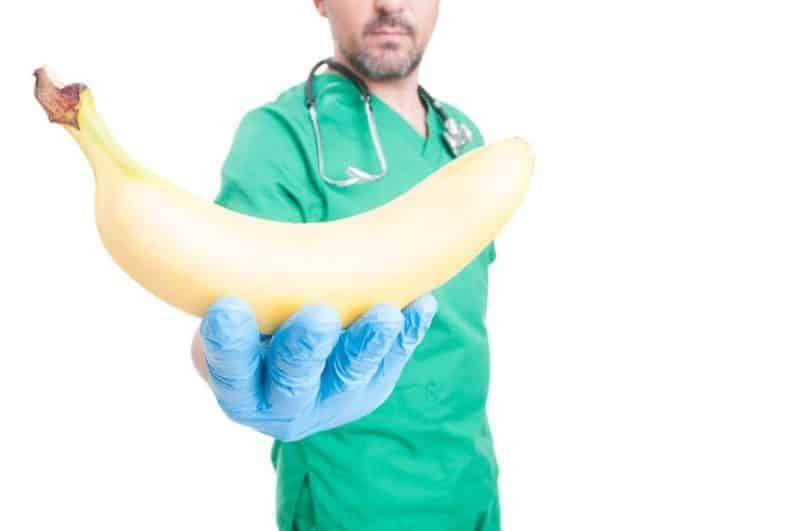 health benefits of bananas digestion