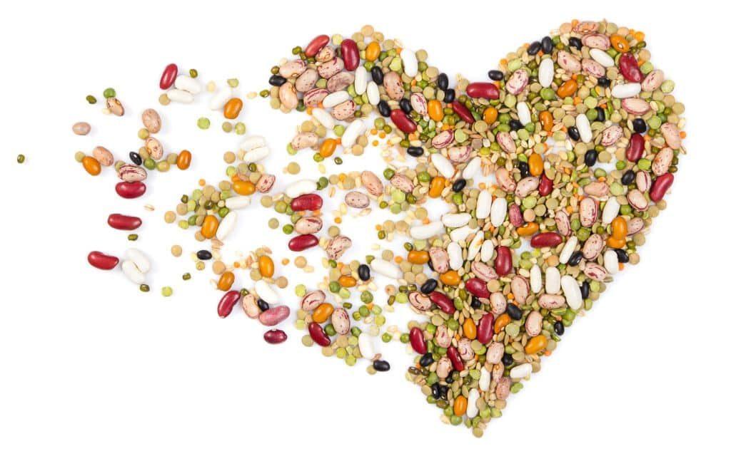 Beans for heart health