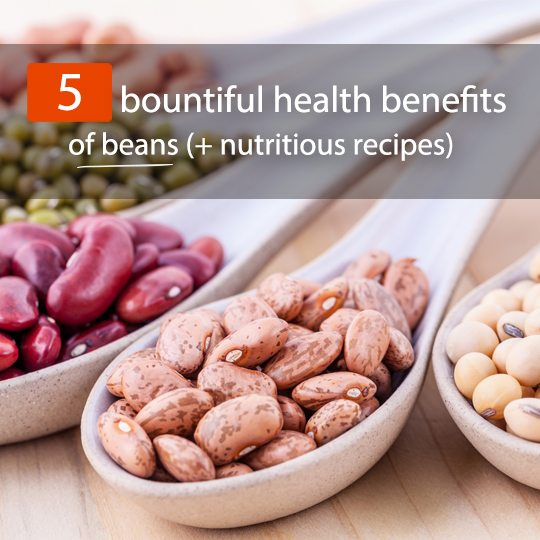Check out these health benefits of beans, from improving heart health to aiding weight loss and more...