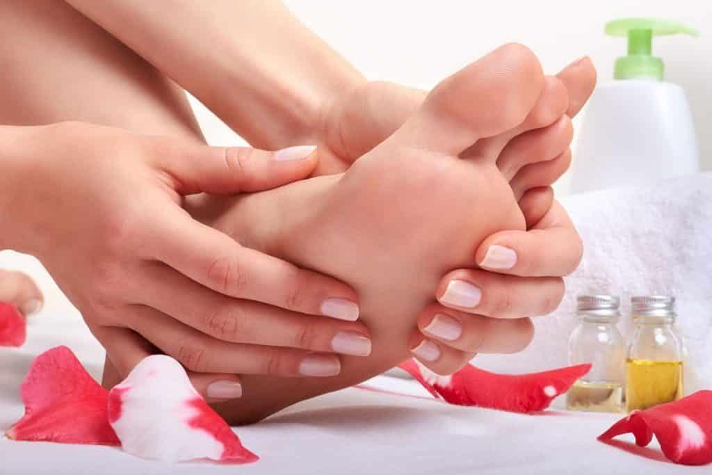 Ayurvedic self massage