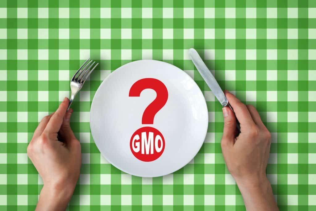 Genetically engineered food