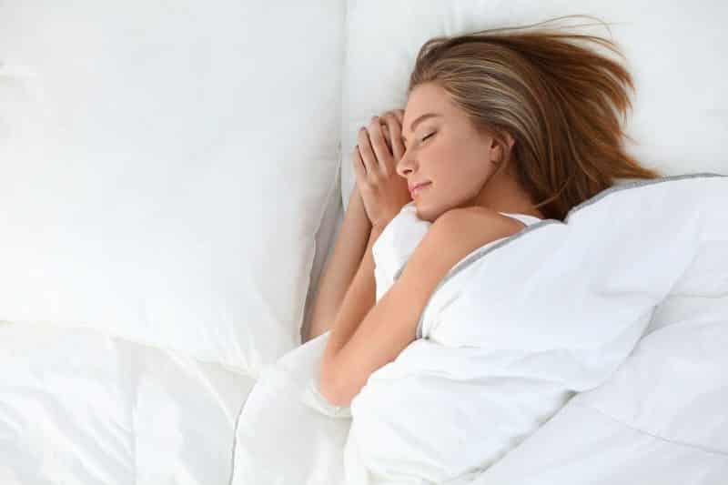 bone broth for sleep