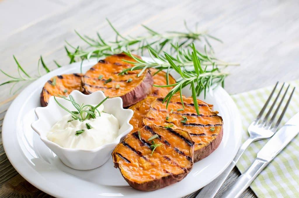 sweet-potato-weight loss