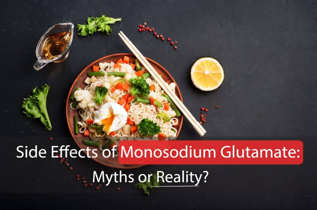 Should you avoid MSG? Or is it safe for consumption? These little-known facts will surprise you.