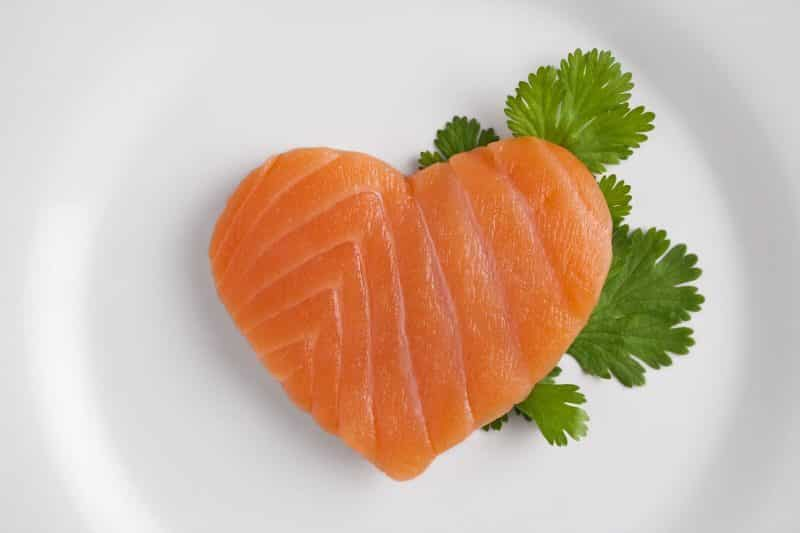 What to eat to have a healthy heart?