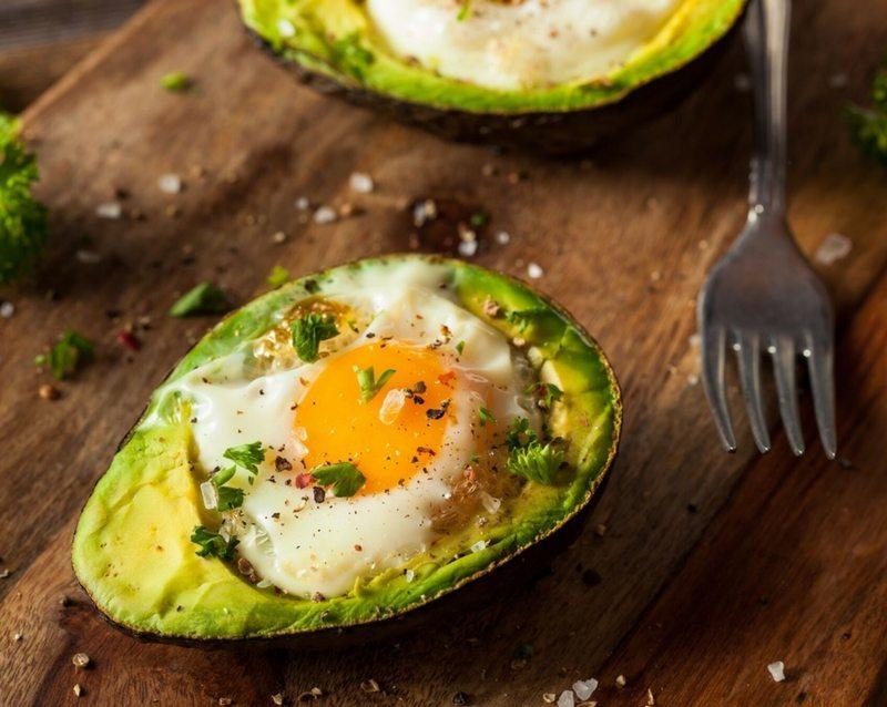 avocado-egg