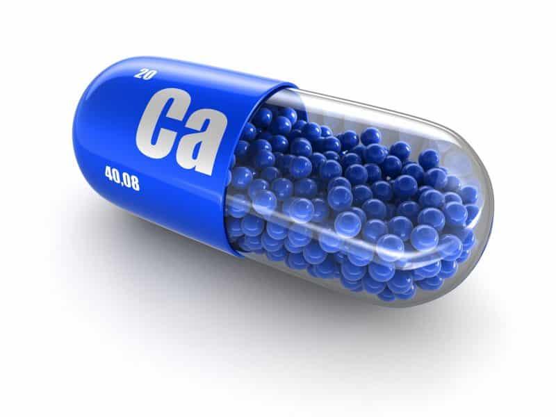 calcium-supplement