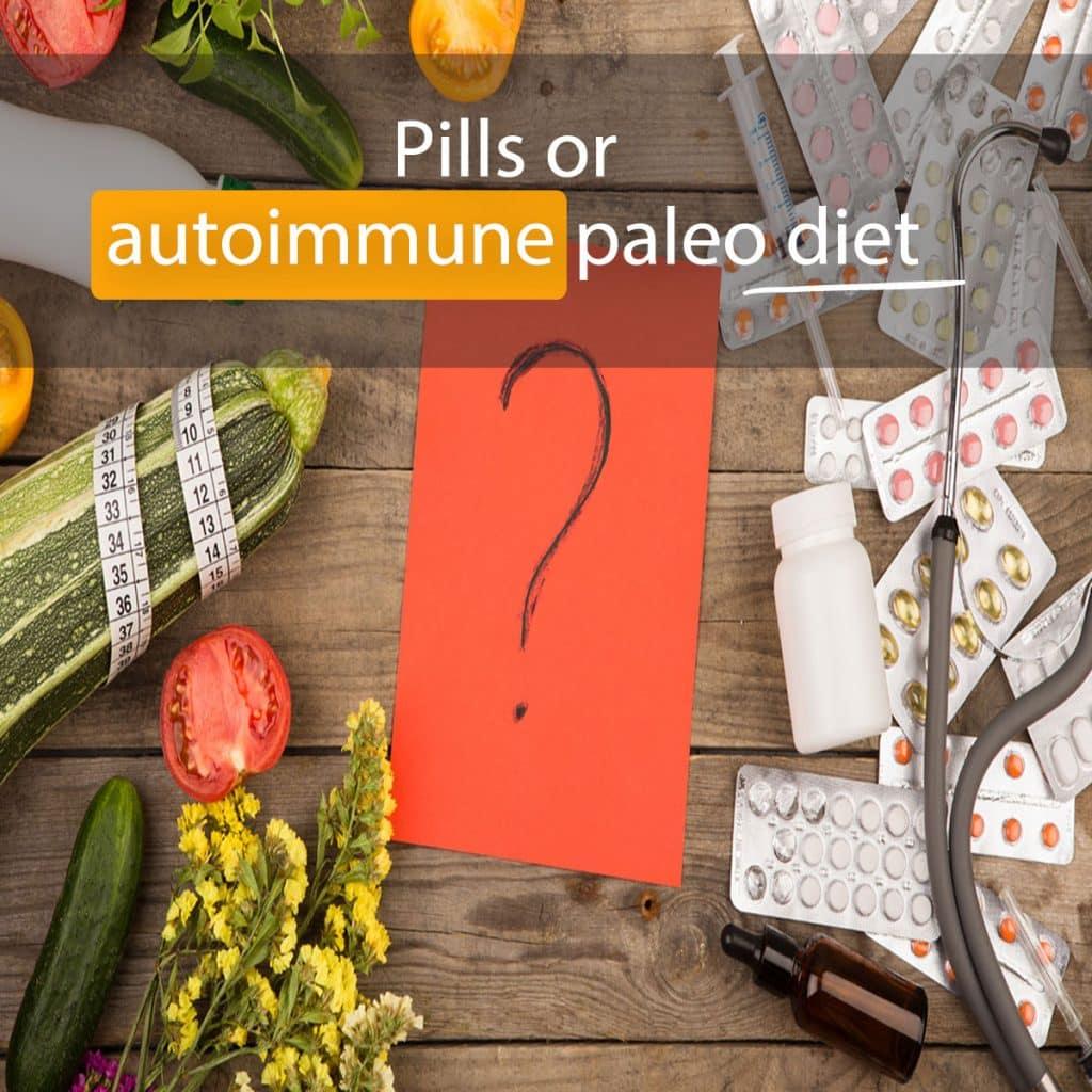 If you an autoimmune disease, you'll be amazed by how effective the autoimmune paleo diet is.