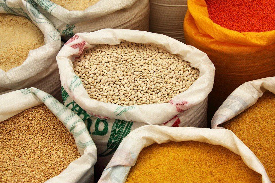Brown rice anti-nutrients