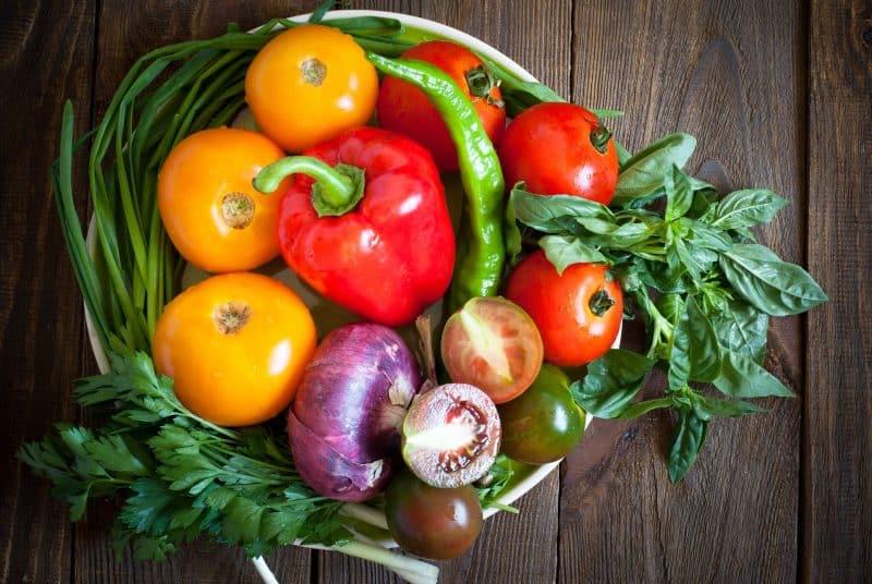 vegetables-gluten-free