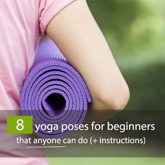 Yoga is not just for the fit, skinny and flexible. Anyone and everyone can practice it, even people with injuries...