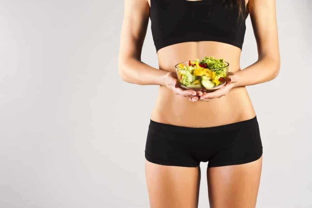 Food to eat after exercise