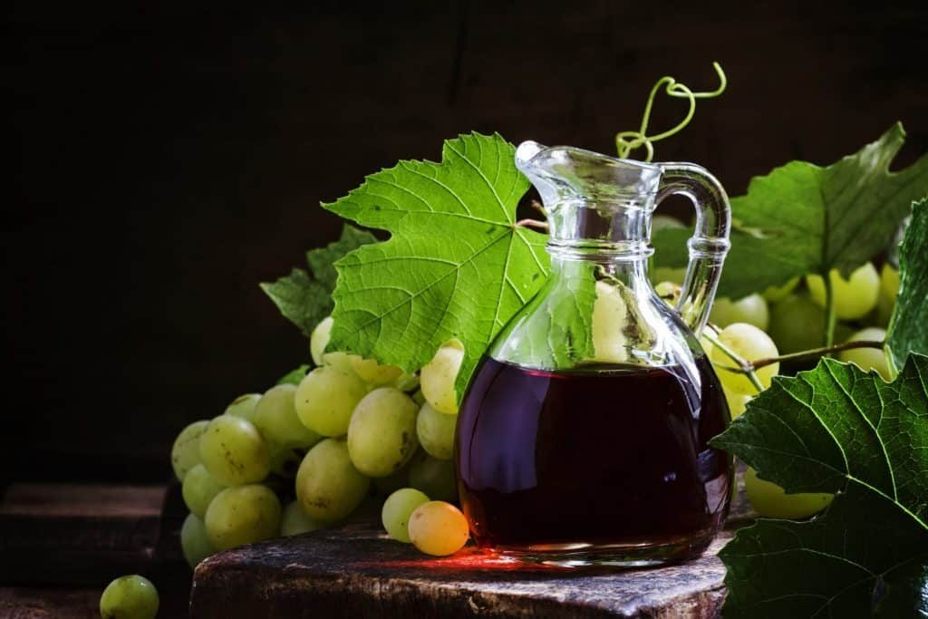 healthy vinegar