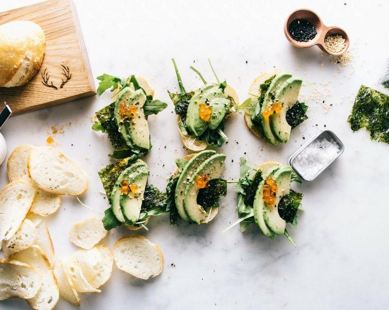 Photo By: I Am a Food Blog