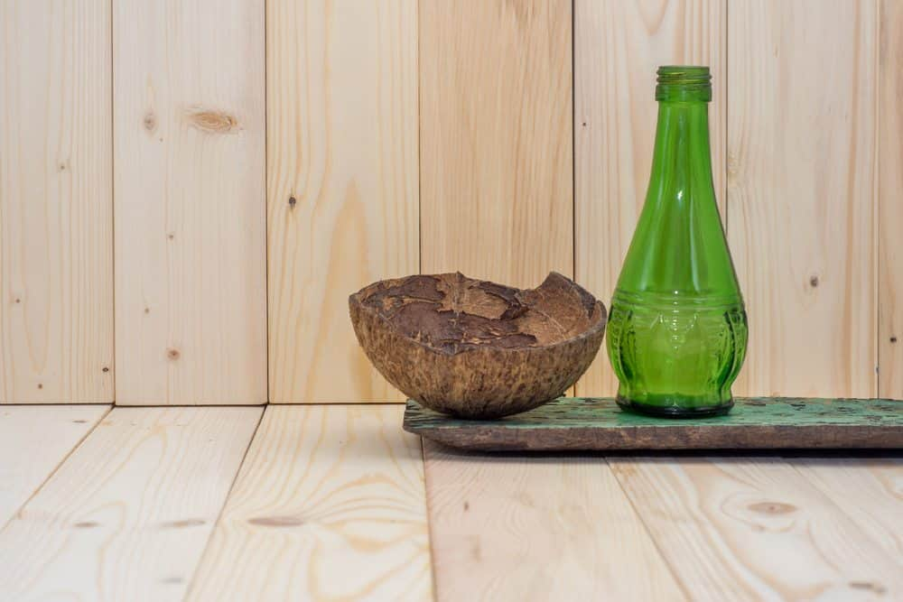 coconut vinegar nutrition
