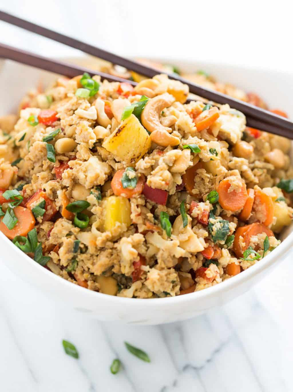 paleo-pineapple-fried-rice