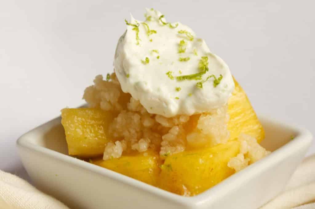 pineapple-crisp
