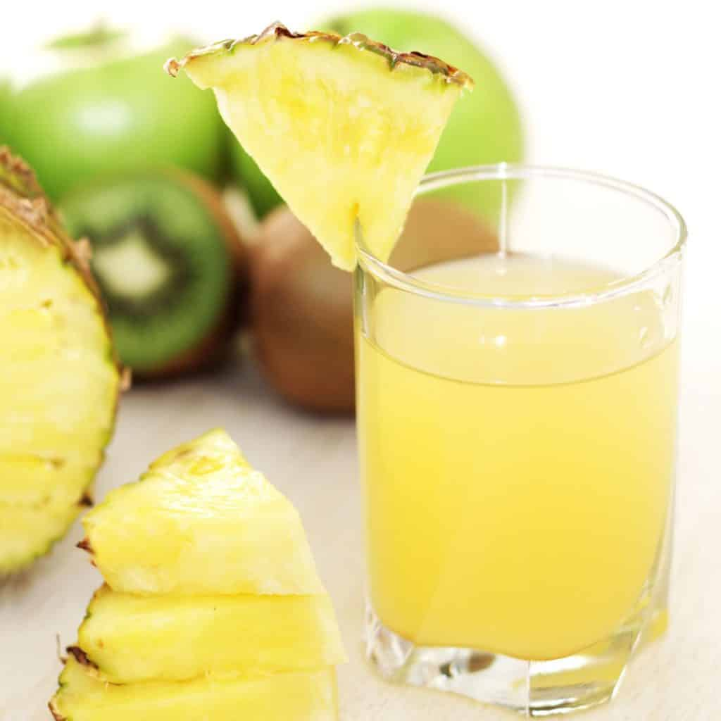 9 Unbelievable Health Benefits Of The Pineapple Recipes