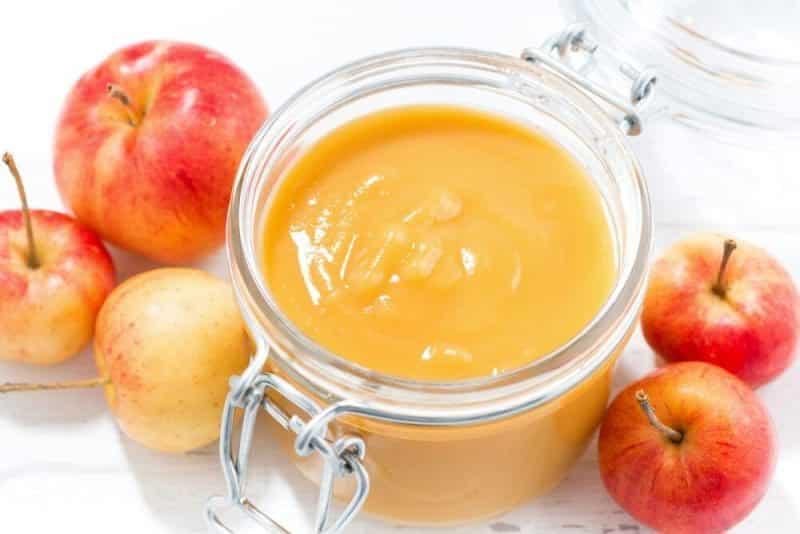 butter-substitute-applesauce