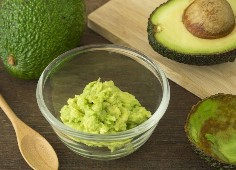 butter-substitute-avocado