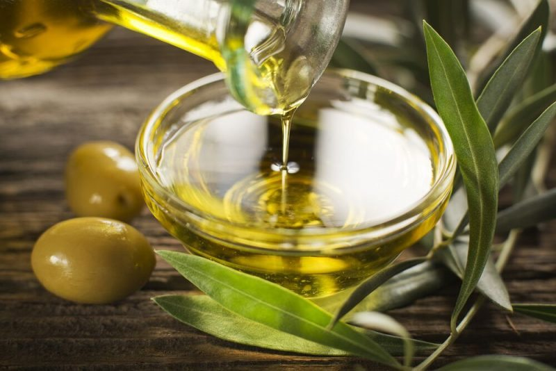 butter-substitute-olive-oil
