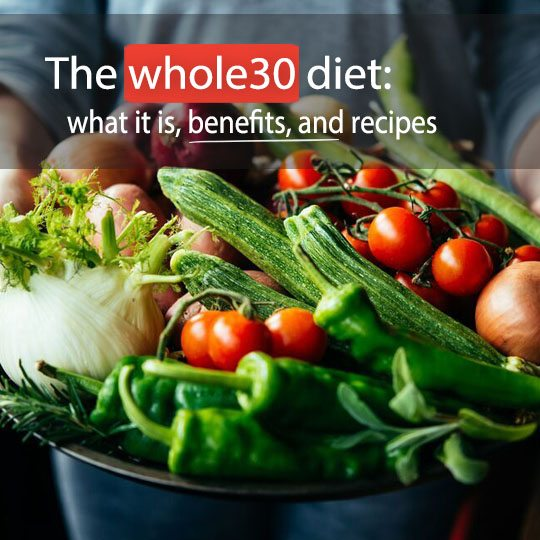 Find out why people around the globe are buzzing about the Whole30 Diet, if/how you can benefit, and recipes that are bound to please!